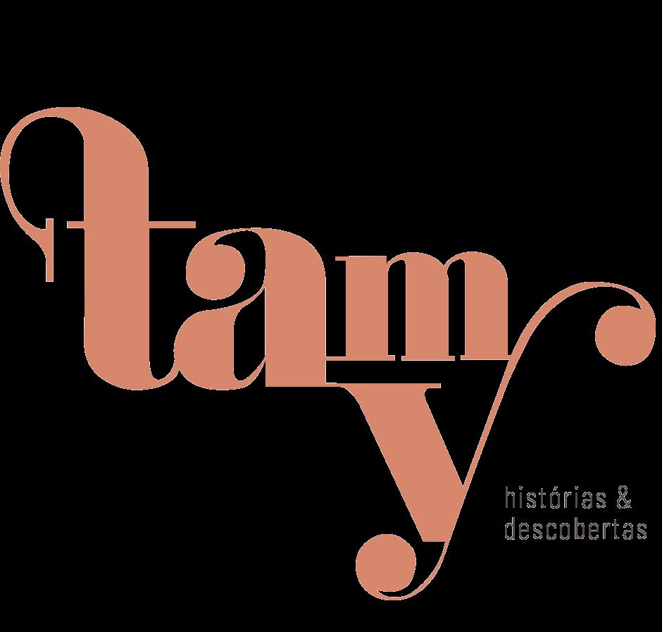 Tamy Yasue – histórias & descobertas